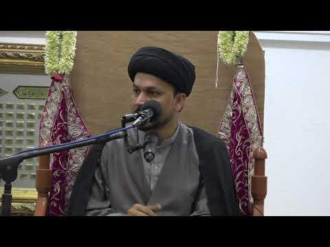 1441 AH – Rabi ul Sani – 21 – Shab – Majlis