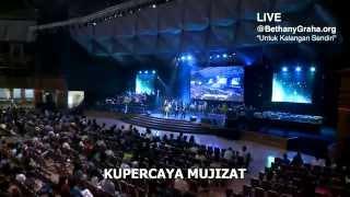 Bethany Nginden - Kupercaya Mujizat