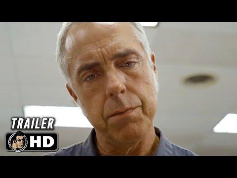 BOSCH Season 6 Official Trailer (HD) Titus Welliver