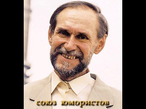 В.Коклюшкин - Бог добрый. (видео)