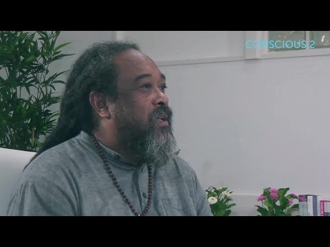 Mooji Video: The Piranha Question