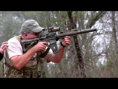 Magpul Tactical Carbine Magpul Art of The Tactical
