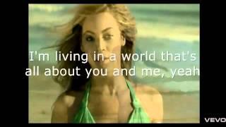 Video Beyonce - Broken Hearted Girl Lyrics MP3, 3GP, MP4, WEBM, AVI, FLV Juli 2018