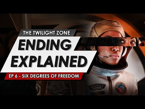 The Twilight Zone: 2019: Episode 6: Six Degrees of Freedom: Ending Explained + Spoiler Talk Review