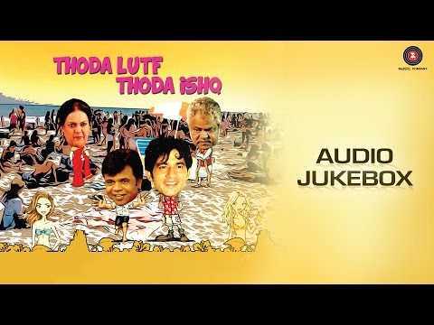 Thoda Ishq Thoda Lutf (Title) Songs mp3 download and Lyrics