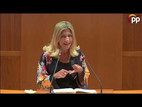 Vaquero denuncia el bloqueo a la bilateral Aragón-Estado