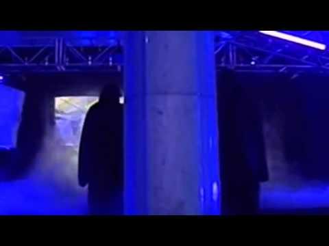 The Undertaker Returns At Survivor Series 2005