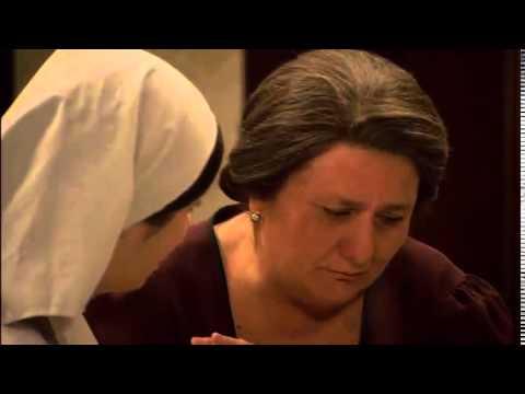 il segreto - rosario si ammala