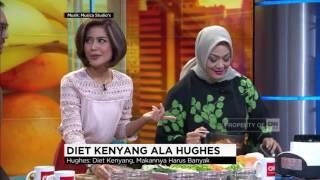 Download Video [CNN Indonesia] Ingin cepat langsing tapi tetap kenyang? Begini cara Dewi Hughes turun 75kg! MP3 3GP MP4