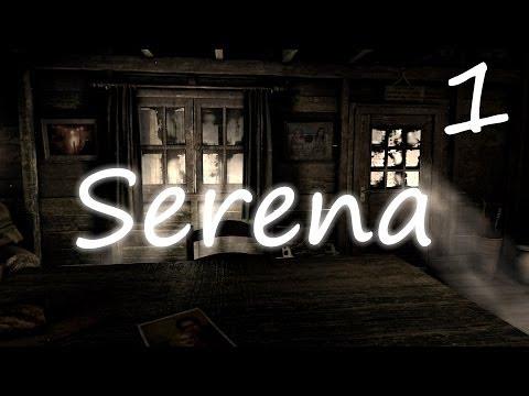 Поиграем Serena #1 [Я не помню ее лица...]