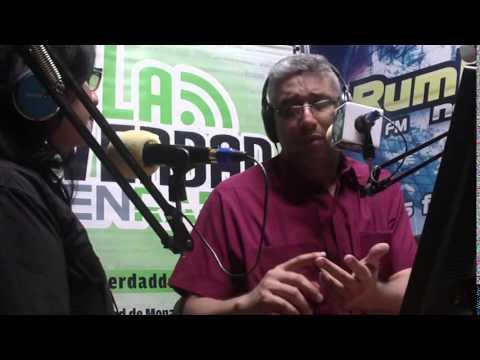 Simón Turmero en La Verdad Radio