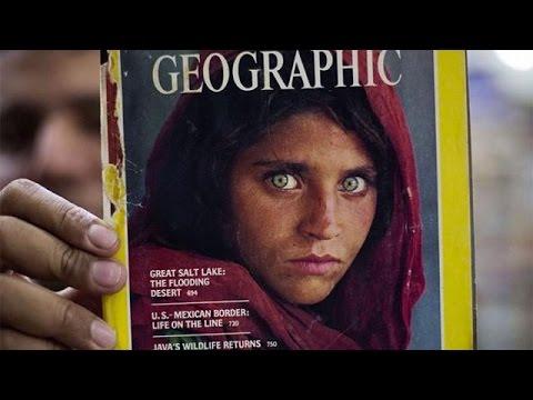 Στην φυλακή το κορίτσι – σύμβολο του Αφγανιστάν – world