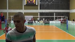 Full Game - 2018/2019, Dmytro Viietskyi, Red-White No.4