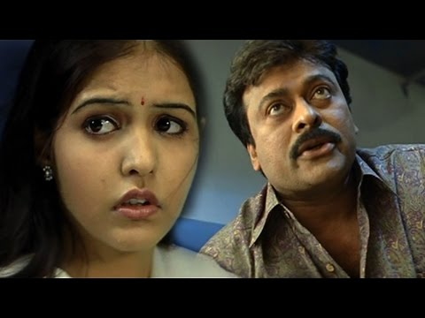 Jai Chiranjeeva Telugu Full Movie || Part 01/11 || Chiranjeevi, Bhumika Chawla Hd 1080p