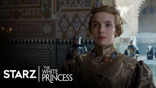Lizzie and Henry travel to Spain to gain their alliance, but Queen Isabella has conditions. Watch The White Princess now on the...