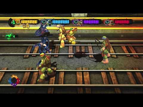 nickelodeon teenage mutant ninja turtles xbox 360 cheats