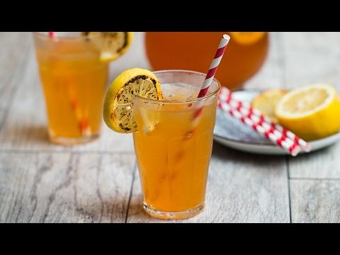 Klasiku i vjetër në mënyrë të re: Limonada nga skara (Video)