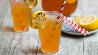 Take your BBQ game to the next level with this Grilled Lemonade by Tasty