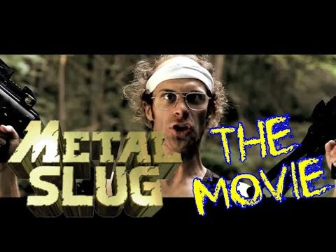 Metal Slug - The Movie