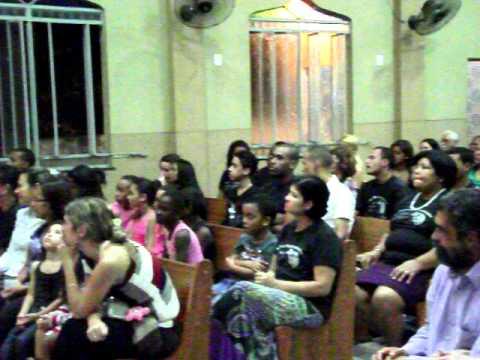 Orquestra Igreja Metodista Bandeirantes