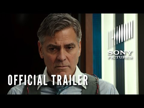 MONEY MONSTER - Official Trailer (ft. George Clooney & Julia Roberts)