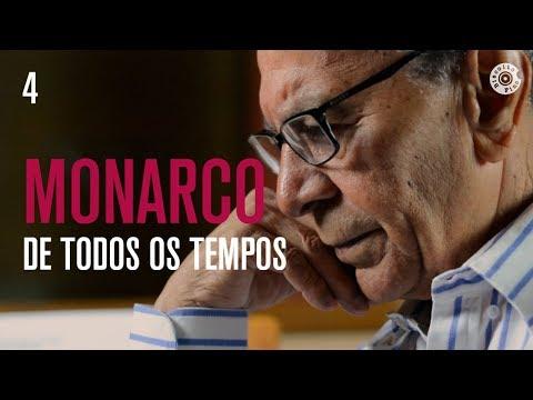 """Versos de amor - [Encarte] com Monarco """"De Todos Os Tempos""""  Versos (Temas do Álbum) Ep. 4"""