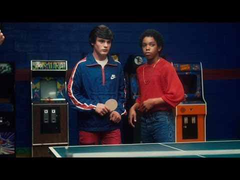 Ping Pong Summer Clip 'Rad Meets Stacy'