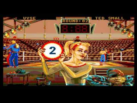 panza kick boxing amiga rom