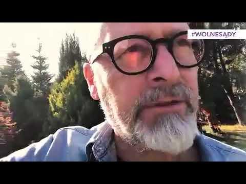 Wojciech Smarzowski zwięzłe tłumaczy po co PiS-owi sądy. W razie, gdyby ktoś jeszcze nie wiedział.