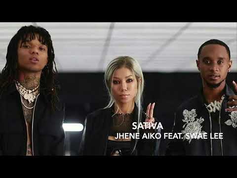 Jhené Aiko - Sativa (Feat. Swae Lee) [432Hz]