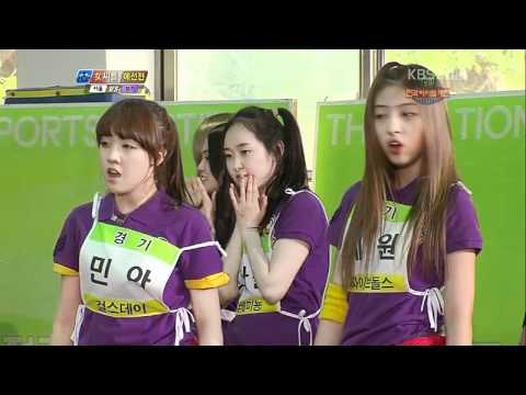 [1105014] 100 Points Out Of 100 National Idol Star Sports Festival Special Episode 25 4/5