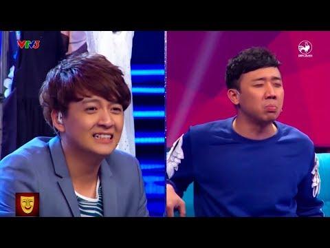 """Cười đau bụng khi Ngô Kiến Huy hát bè cho Trấn Thành lúc bị Sơn Tùng M-TP """"nhập"""" - Thời lượng: 11:36."""