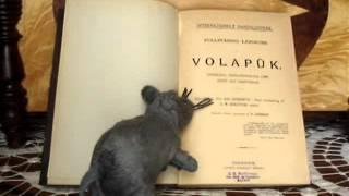 2234 - Volapük Polka von Carl Gänschals Original vermittelt durch MMD / Ingmar Krause Neu gestanzt von Alois Blüml, Grassau Oberbayern
