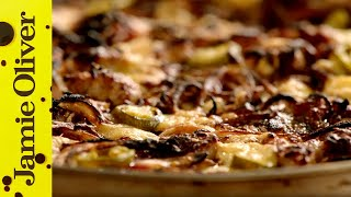 Homemade Pizza   Keep Cooking & Carry On   Jamie Oliver by Jamie Oliver