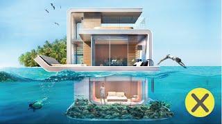 7 Increibles Construcciones Sub-Marinas full download video download mp3 download music download
