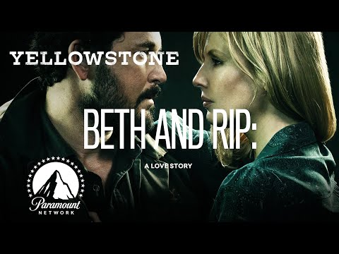 Beth & Rip: A Love Story | Yellowstone | Paramount Network