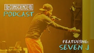 CHH Podcast: Episode 1 | Seven J (PART 1) | New Project,