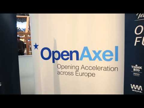 Watch 'OpenAxel Event at 4YFN - 24 February 2016 '