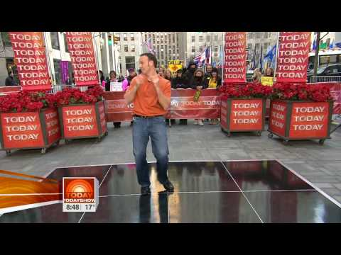 judsonlaipply - Jud performs the EOD 2 on the Today show, on 1/12/08.