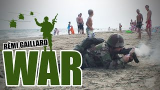 SAVING PRIVATE REMI (REMI GAILLARD)