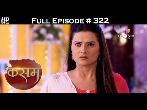 Kasam - 8th June 2017 - कसम - Full Episode