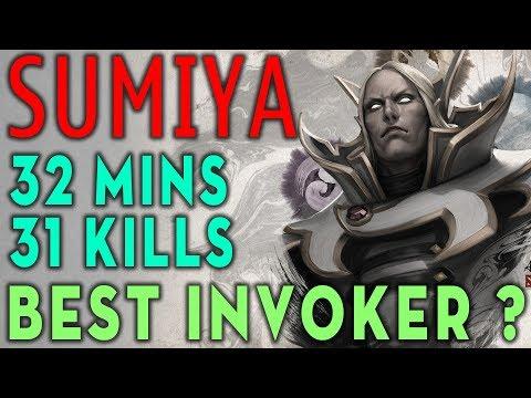 SumiYa - Best Invoker ?