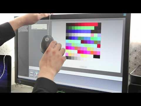 Kalibracja monitora z użyciem X-Rite i1 Display 2 - poradnik wideo