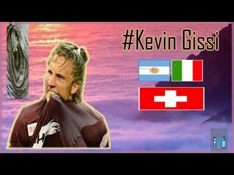 Kevin Gissi