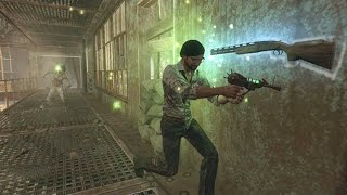 Ray Gun Secret Wallbuy in Buried & TranZit First Room No Doors Opened - Black Ops 2 Zombies