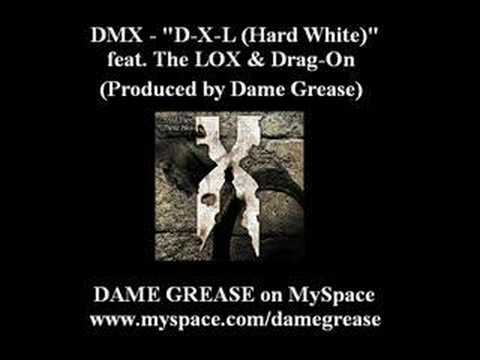 hard white - DMX -
