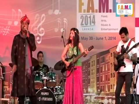 Shibani Kashyap Presents Mame Khan