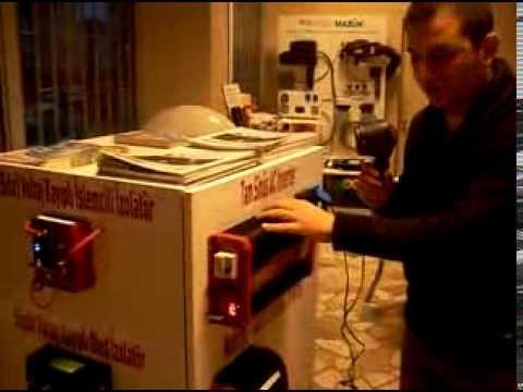 Sterling Power Çalışır Stand Tanıtımı Pro Charge Ultra, Inverter, 0 Kayıplı İşlem