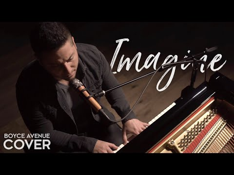 Imagine John Lennon Piano Acoustic Cover