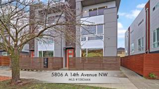 Welcome to 5806A 14th Ave NW - Video Tour